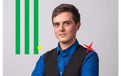 Ігор Сидорченко: «Курси Developer – це потужна база, що допомагає не тільки в школі, але й в університеті та дорослому житті»