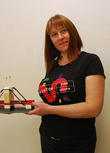 Наталія Скибан