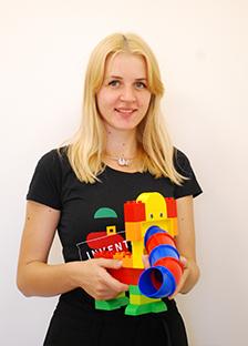 Євгенія Юхно