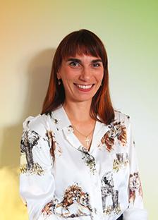 Романєєва Вікторія