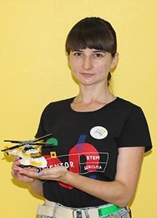 Софія Гуцалюк