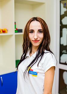 Аріна Бачинська
