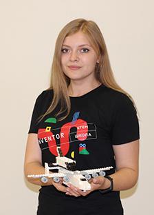 Софія Іванишин