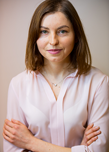 Губенко Ірина