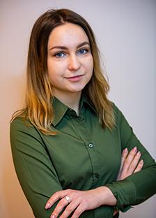 Моленко Аліна