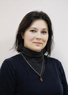 Демченко Олександра