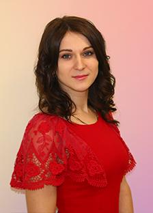 Дубина Оксана