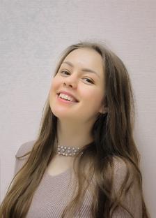 Гавриленко Валерія