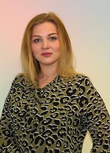 Савченко Олена