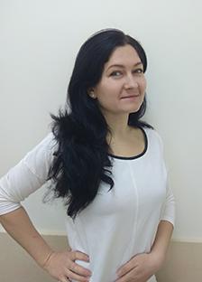 Рябець Людмила