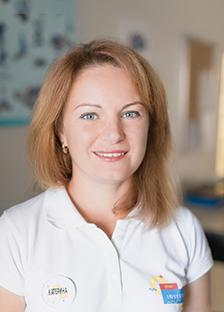 Катерина Курченко