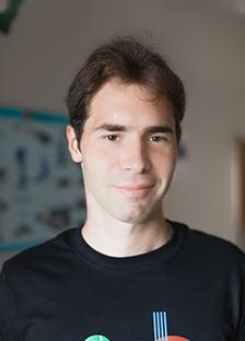 Олег Марінін