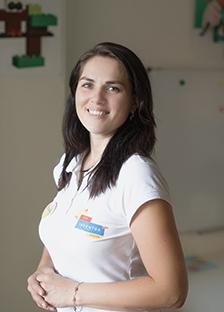 Ольга Подлубна