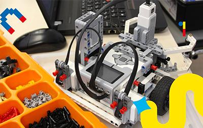 LEGO® Education чи Arduino: обираємо курс робототехніки та програмування