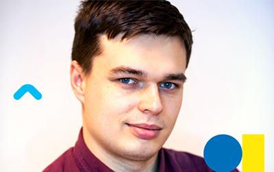 Ілля Вершняк: «Якби у моєму дитинстві існувала STEM-школа INVENTOR, то я б попросив батьків записати мене на всі курси!»