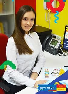 Ніколаєва Анна