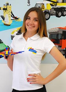 Вікторія Штих