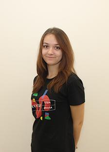 Інна Фаворська