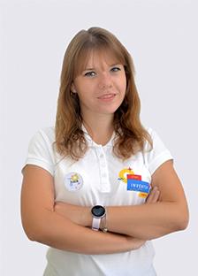 Інна Гамчук