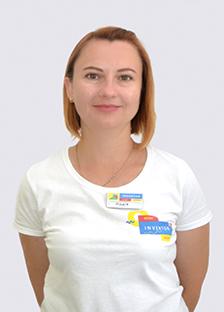 Надія Каленкович