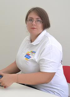 Ольга Карабан