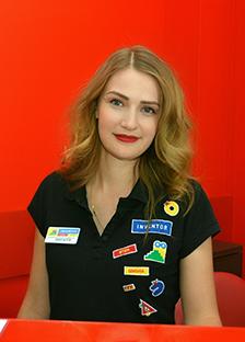 Наталія Коврижко