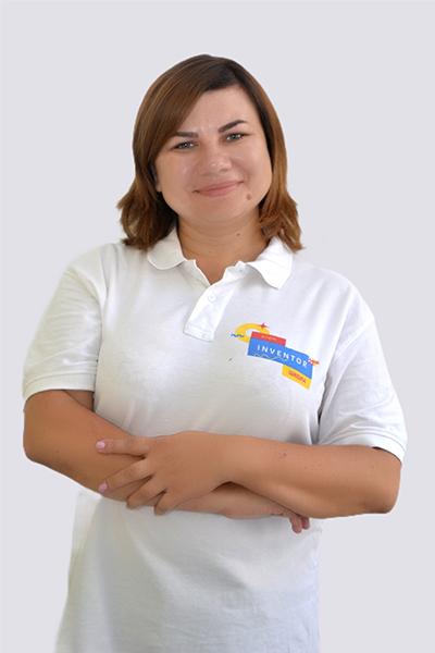 викладач