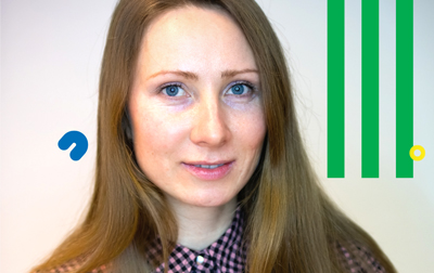 Олена Кондратьєва: «Я завжди на одній хвилі зі своїми учнями»
