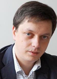 Бойчук Андрій