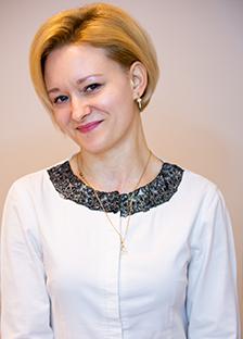 Васильєва Світлана