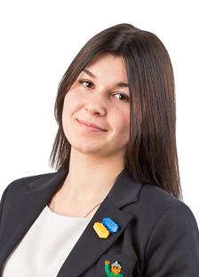 Ганна Батарчук
