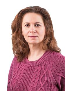 Вікторія Козубенко