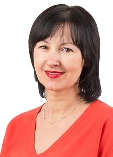 Тетяна Маринович