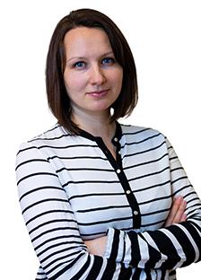 Ольга Шепет