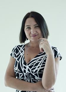 Кисенко Олена
