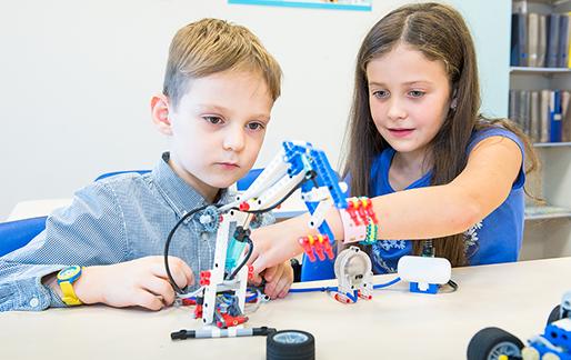 Що дає дітям STEM-освіта