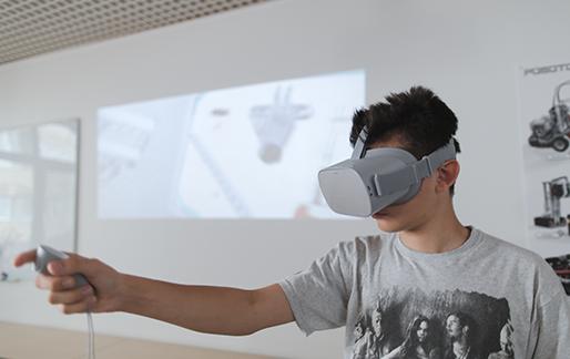 Робототехніка у віртуальній реальності (VR) 5-11 класи