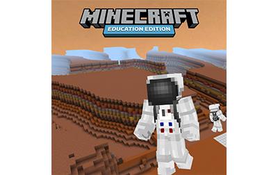 Нові групи Minecraft Education у червні!